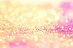 bokeh Colorfull verwischte abstrakten Hintergrund für Geburtstag, Jahrestag, Hochzeit, Sylvesterabend oder Weihnachten stockbilder