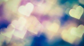 Bokeh colorido pequeno da lareira Fotografia de Stock Royalty Free