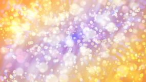 Free Bokeh Effect-bright Background Image Stock Images - 141493134