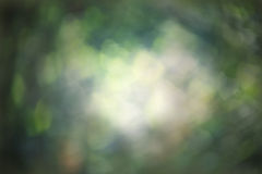 Bokeh filter effect abstract backbround Royalty Free Stock Images