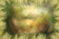 Bokeh filter effect abstract backbround Royalty Free Stock Photography