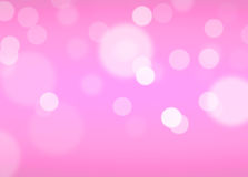 Bokeh graphic background Stock Images