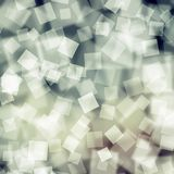 Bokeh grunge background Stock Photography