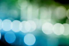 Bokeh-Hintergrund Stockbilder