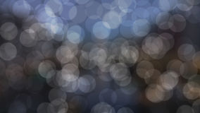 Bokeh Hintergrund lizenzfreies stockfoto