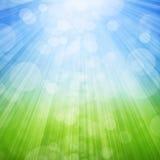 Bokeh-Licht für Hintergrund Lizenzfreies Stockfoto