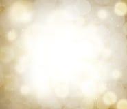 Bokeh light Royalty Free Stock Photography