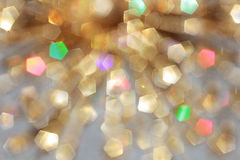 Bokeh Light Background Royalty Free Stock Photo