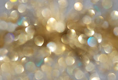 Bokeh light background Royalty Free Stock Image
