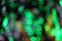 Bokeh light blur Royalty Free Stock Photo