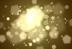 Bokeh light texture royalty free stock images