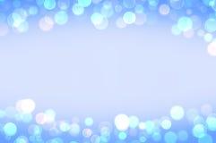 Bokeh lights background Royalty Free Stock Photos