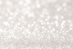 Bokeh lights background Royalty Free Stock Images