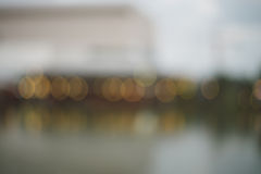 Bokeh lights background. Royalty Free Stock Images