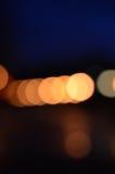 Bokeh lights background Stock Photos