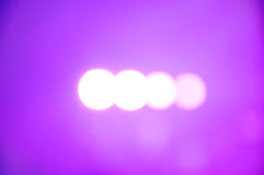 Bokeh lights Royalty Free Stock Image