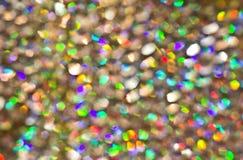 Bokeh lights. Glitter bokeh lights bokeh defocused background royalty free stock photos