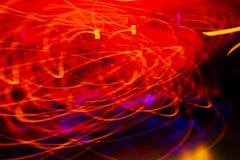 Bokeh mit multi Farben Festlicher Lichter bokeh Hintergrund defocused bokeh Lichter Unscharfes Bokeh Bokeh-Licht Weinlesehintergr lizenzfreies stockbild