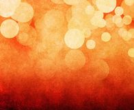 Bokeh paint background Royalty Free Stock Images
