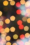 Bokeh Photography Royalty Free Stock Photography