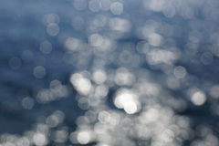 Bokeh Reflections Royalty Free Stock Images