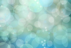 Bokeh texture Royalty Free Stock Images
