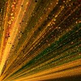 Bokehs και υπόβαθρο χρωματισμένων γραμμών στοκ φωτογραφία με δικαίωμα ελεύθερης χρήσης