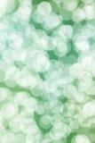 Boken bvlur πράσινο Στοκ Φωτογραφία