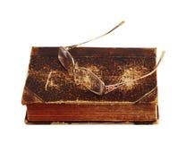bokexponeringsglas Arkivbild