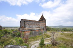 Bokor Church Stock Photos