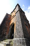 Bokor Church Stock Images