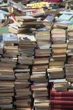 Boks försäljare i Rome, Italien Royaltyfri Bild