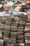 Boks vendor in Rome, Italy Royalty Free Stock Image