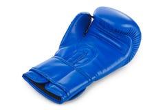 Bokserska rękawiczka fotografia stock