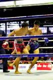 bokserski tajlandzki zdjęcie stock
