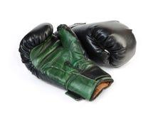bokserskie rękawiczki obrazy royalty free