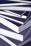 bokstapel Arkivbild