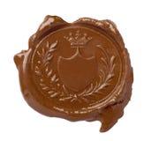 bokstavspress Royaltyfri Bild
