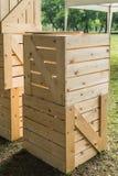 boksuje drewno Obrazy Stock