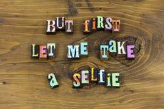 Boktryck för wifi för Selfie mobiltelefonbild fotografering för bildbyråer