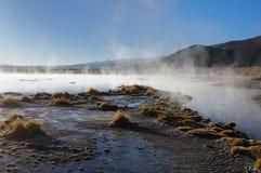 Bolívia, a maioria de beautifull Andes em América Foto de Stock