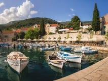 Bol, Κροατία Στοκ Φωτογραφία