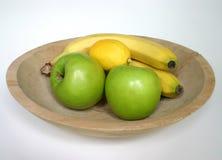 Bol de fruit Photo stock