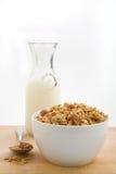 Bol de granola photos libres de droits
