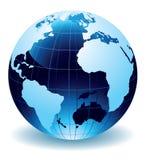 Bol van de Wereld Stock Afbeeldingen