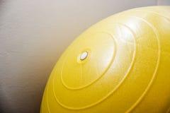 Bola apta Foto de archivo libre de regalías