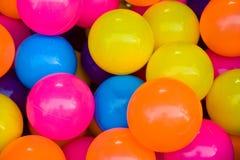 Bola colorida Fotos de archivo libres de regalías