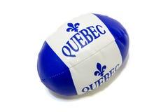 Bola con el logotipo Foto de archivo