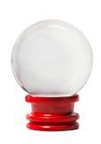 Bola cristalina Foto de archivo
