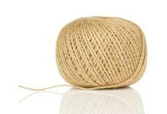 Bola da corda Foto de Stock
